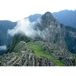 Machu Picchu and the Sacred Valley Adventures