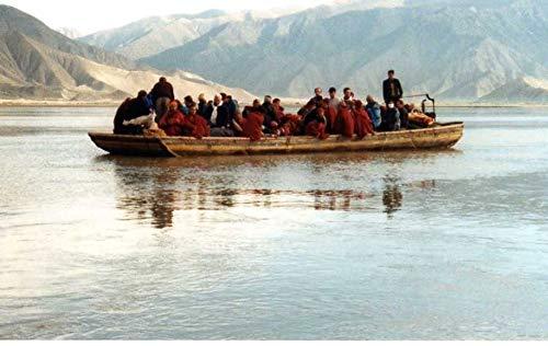 Tibet Adventures