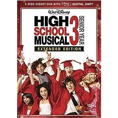 High School Musical 3: Senior Year (Extended Edition)