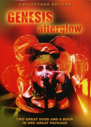 Genesis: Afterglow Collector's Edition