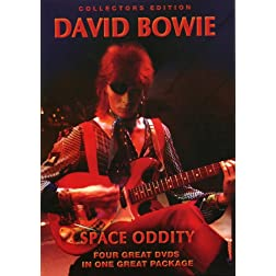 Space Oddity: Collectors Edition