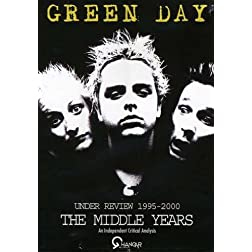 Under Review 1995-00-the Middle Years