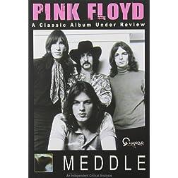Classic Album Under Review-Meddle