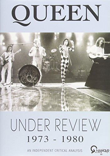 Under Review 1973-80