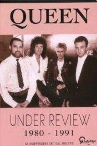 Under Review 1980-91