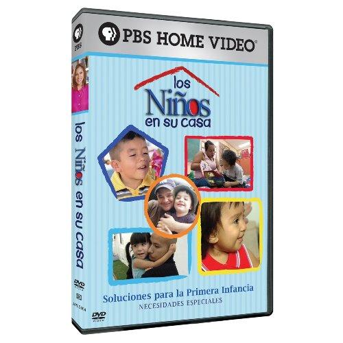 Los Ninos en Su Casa: Necesidades Especiales