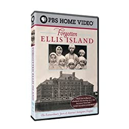 Forgotten Ellis Island