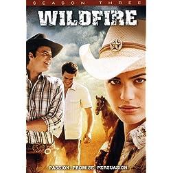 Wildfire: Season 3