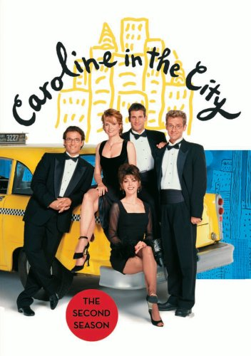 Caroline in the City: The Second Season