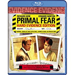 Primal Fear [Blu-ray]