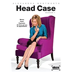 Head Case: Season 1
