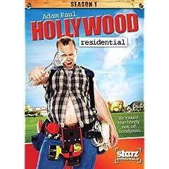 Hollywood Residential: Season 1