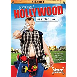 Hollywood Residential: Season 1