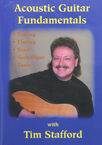 Acoustic Guitar Fundamentals