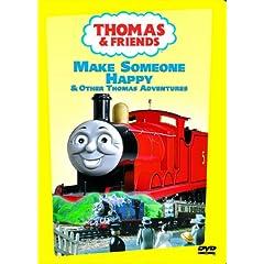 Thomas & Friends: Make Someone Happy