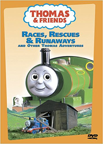 Thomas & Friends: Races, Rescues and Runaways