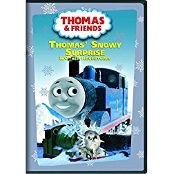 Thomas & Friends: Snowy Surprise