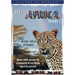 Worship Africa - Volume 2