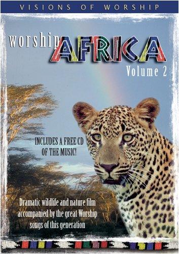 Worship Africa - Volume 2