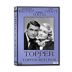 Topper / Topper Returns (Enhanced Edition) 1941