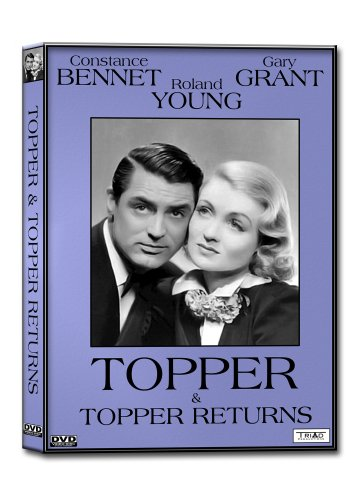 Topper / Topper Returns (Enhanced Edition) 1941