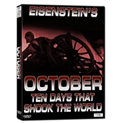 October (Enhanced Edtion) Ten Days That Shook the World (1928)