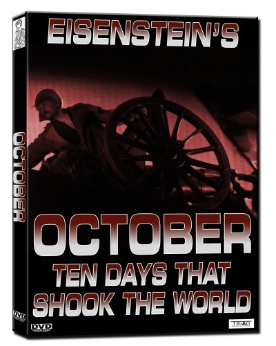 October (Enhanced Edtion) Ten Days That Shook the World (1928)
