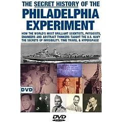 The Secret History of the Philadelphia Experiment