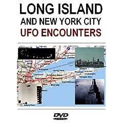 Long Island and New York City UFO Encounters