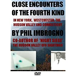 Close Encounters of the Fourth Kind in the Hudson Valley