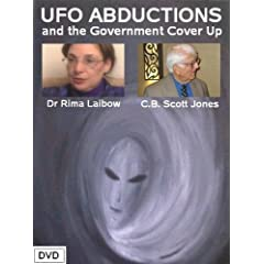 UFO Abductions and The Government Cover-Up