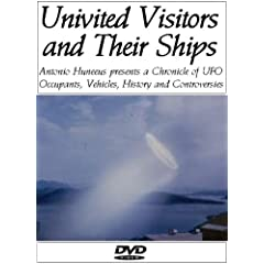 Uninvited Visitors and Their Ships