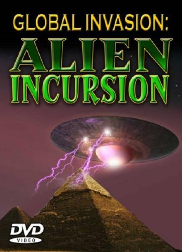 Global Invasion: Alien Incursion