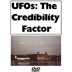 UFOs: The Credibility Factor
