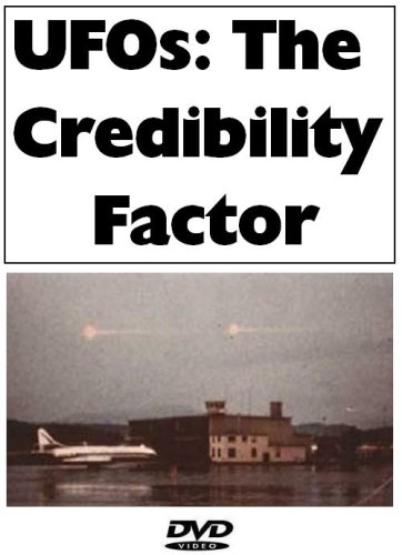 UFOs: The Credibility Factor