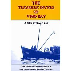 The Treasure Divers of Vigo Bay
