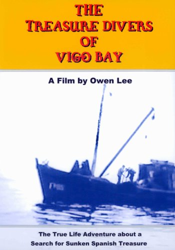 The Treasure Divers of Vigo Bay