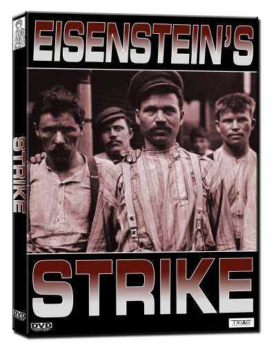 Strike (Enhanced) 1925 - Stachka