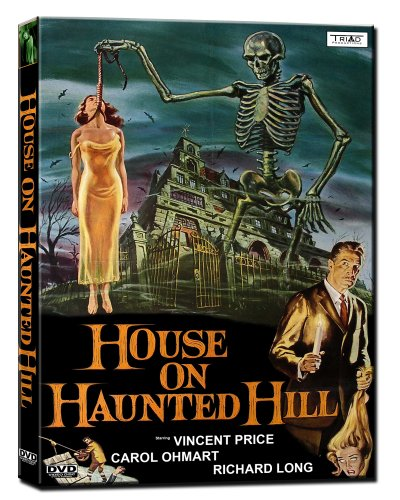 House on Haunted Hill (Enhanced) 1959