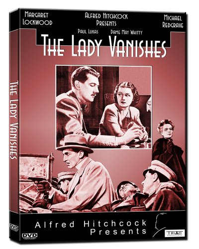 The Lady Vanishes (Enhanced) 1938