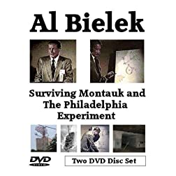 Al Bielek: Surviving Montauk and The Philadelphia Experiment