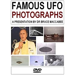 Famous UFO Photos