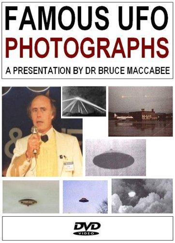 Famous UFO Photos