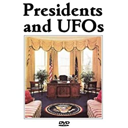 Presidents and UFOs