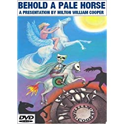 Behold A Pale Horse - Milton William Cooper