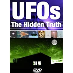 UFOs: The Hidden Truth - DVD Set