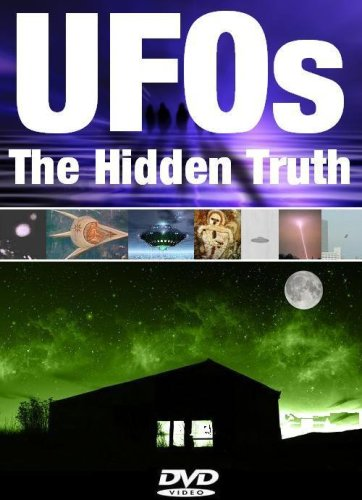 UFOs: The Hidden Truth - DVD Set