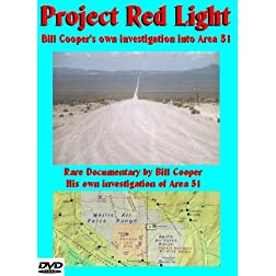 Bill Cooper: Project Red Light