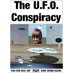 The U.F.O. Conspiracy
