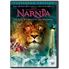The Chronicles of Narnia: The Lion, the Witch and the Wardrobe Classroom Edition